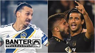MLS is Back preview: What is LAFC vs. LA Galaxy without Zlatan Ibrahimovic? | Banter on ESPN