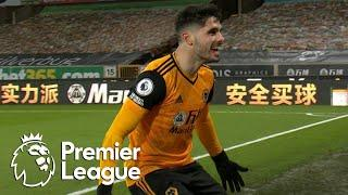 Pedro Neto nets stoppage-time winner for Wolves against Chelsea | Premier League | NBC Sports