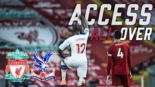 PALACE FACE PREMIER LEAGUE CHAMPIONS ELECT | Access All Over