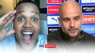 Could Pep Guardiola re-join Barcelona? | Saturday Social feat Chunkz & Stephen Tries