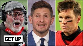 Bruce Arians is wasting Tom Brady! - Dan Orlovsky reacts to the Bucs' loss to the Chiefs | Get Up