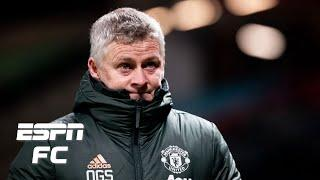 'I don't see where Solskjaer is taking Man United!' Does Ole deserve a new contract? | ESPN FC