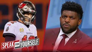 Tom Brady's Bucs showing warning signs for downfall in 2020 season — Acho | NFL | SPEAK FOR YOURSELF