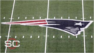 The Patriots cancel practice after positive COVID-19 test   SportsCenter