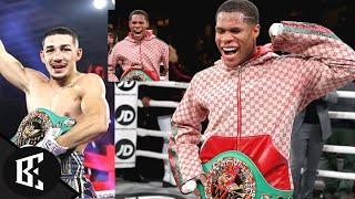 (BAD NEWS) Devin Haney Teofimo Lopez UNDISPUTED DEBATE, WBC Wants No PART of convo They CREATED!