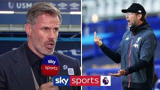 Do Liverpool need to strengthen their front 3? | Jamie Carragher & John Barnes on Reds' forwards