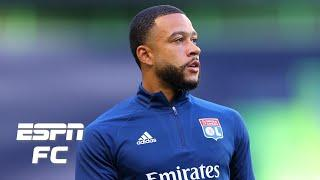 Barcelona aren't missing out on anything by not signing Memphis Depay - Mark Ogden | ESPN FC