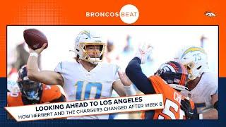 Looking ahead to the rematch with Justin Herbert and the Chargers | Broncos Beat