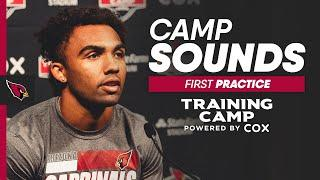 Christian Kirk: 'A Blessing' To Get Back On The Field | Arizona Cardinals