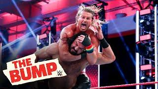 """Dolph Ziggler claims he's """"too smart"""" for Drew McIntyre: WWE's The Bump, July 8, 2020"""